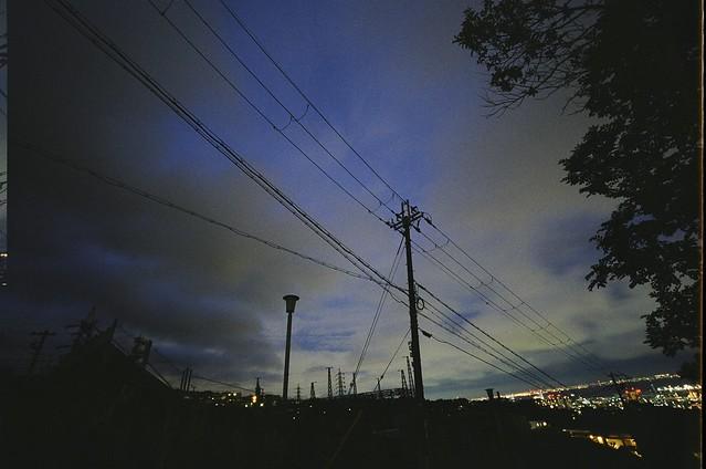 Shin-Kobe Substation