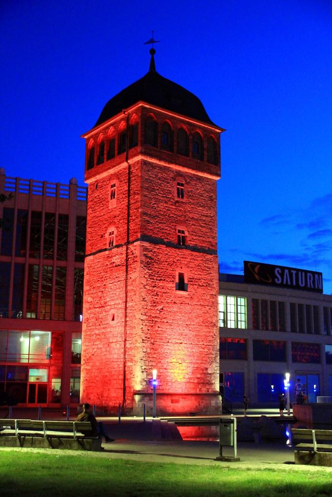 Roter Turm Kinoprogramm