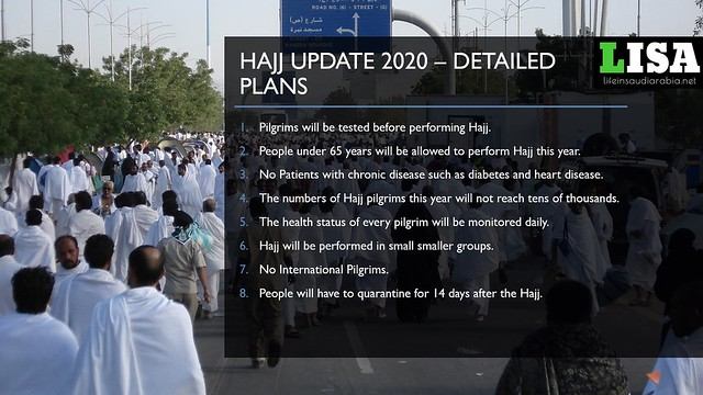 5660 Hajj 2020 to be performed by limited pilgrims 01