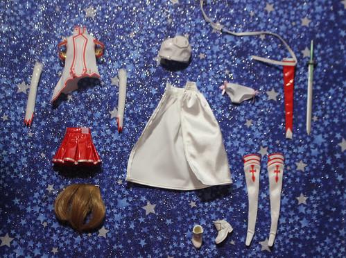 Asuna Stock Outfit