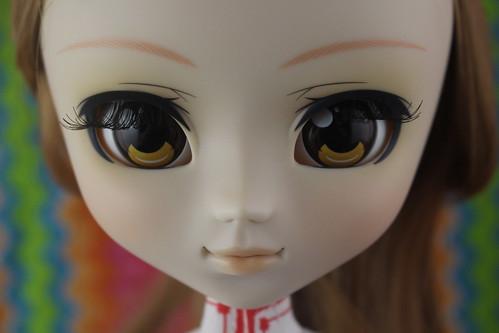 Asuna Face Up