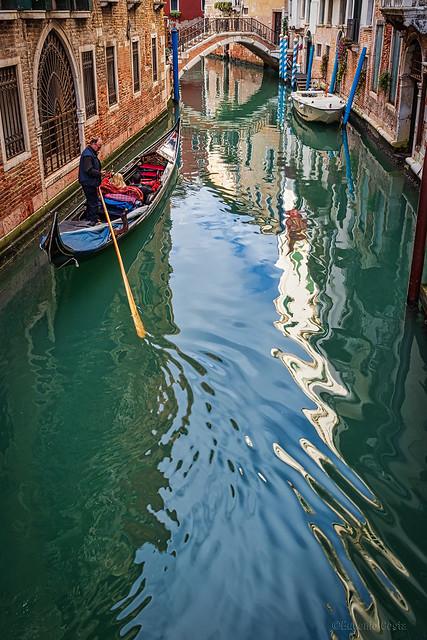 Momenti veneziani (2)- Venetian moments (2)