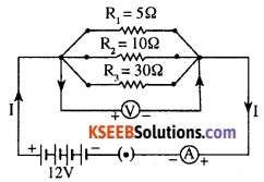 KSEEB Class 10 Science Important Questions Chapter 12 Electricity 37