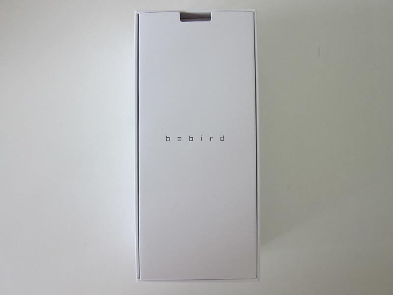 Bebird M9 Pro - Box Open