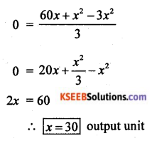 2nd PUC Basic Maths Model Question Paper 2 with Answers Q36.1