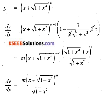 2nd PUC Basic Maths Model Question Paper 2 with Answers Q47.1