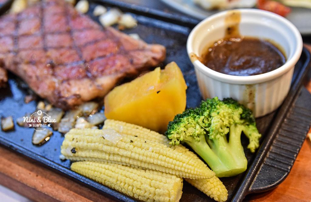 瀧厚牛排 鍋物 菜單 熟成牛排29