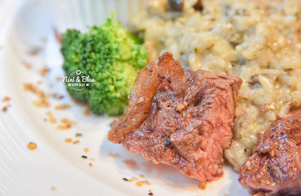 瀧厚牛排 鍋物 菜單 熟成牛排27
