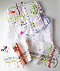 stitching papers