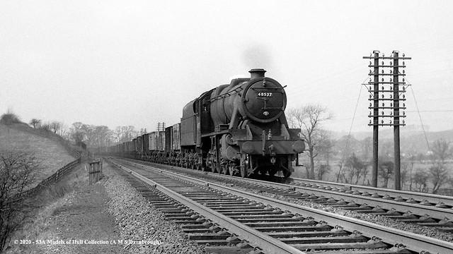 c.1956 - Gargrave, North Yorkshire.