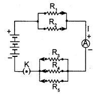 KSEEB Class 10 Science Important Questions Chapter 12 Electricity 38