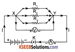 KSEEB Class 10 Science Important Questions Chapter 12 Electricity 31