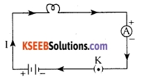 KSEEB Class 10 Science Important Questions Chapter 12 Electricity 2