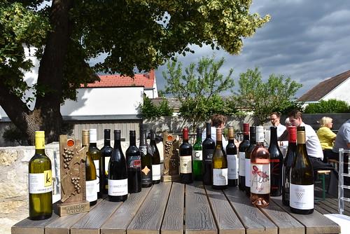 Weinprämierung Burgenland 2020 - Best of Burgenland