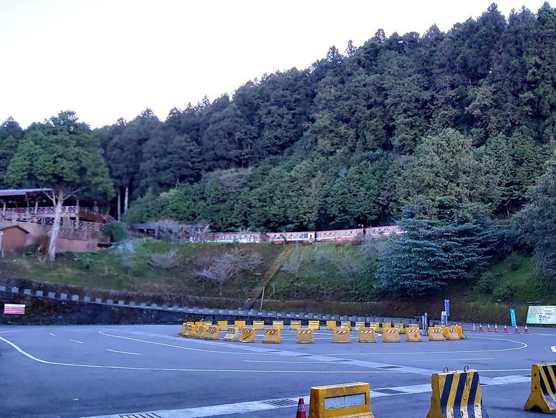 Mt. Data: Alishan Forest Railway