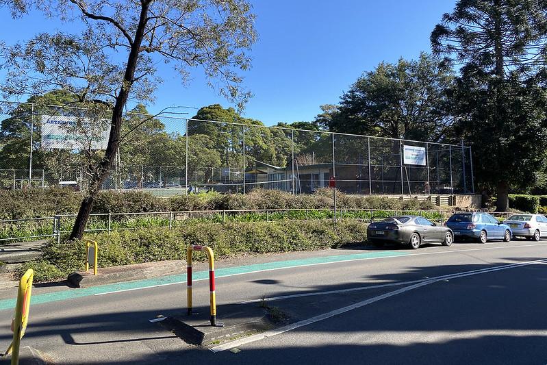 Artarmon Tennis