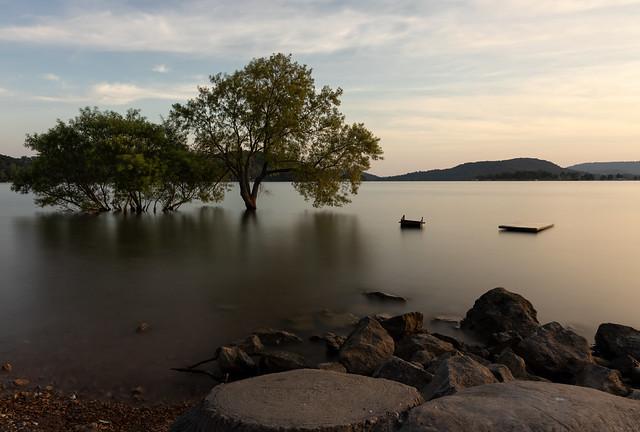 Flooded Lake (Explored 6/24/2020)