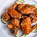Chili Wings
