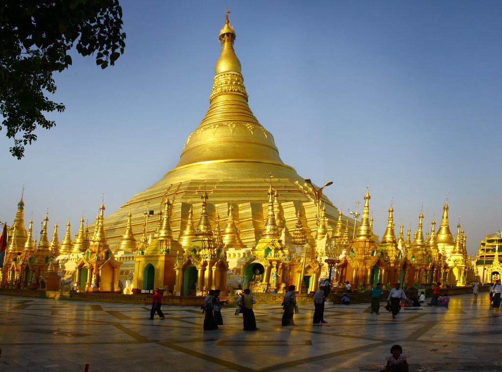 Yangon, 24/02/2011