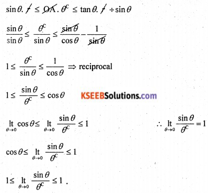 2nd PUC Basic Maths Model Question Paper 2 with Answers Q50.2