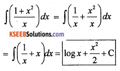2nd PUC Basic Maths Model Question Paper 2 with Answers Q10