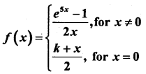 2nd PUC Basic Maths Model Question Paper 2 with Answers Q20