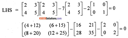 2nd PUC Basic Maths Model Question Paper 2 with Answers Q25