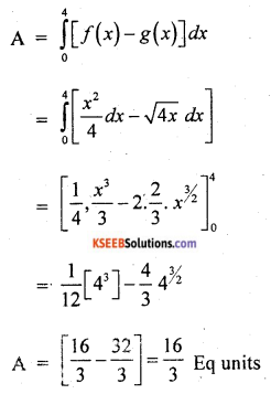 2nd PUC Basic Maths Model Question Paper 2 with Answers Q48