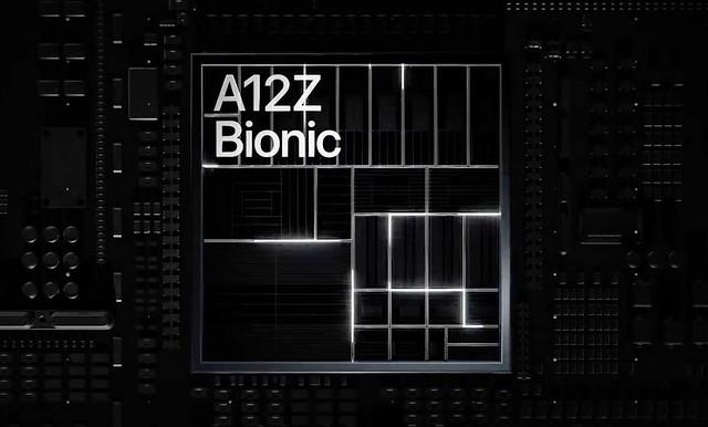 A12Z Bionic
