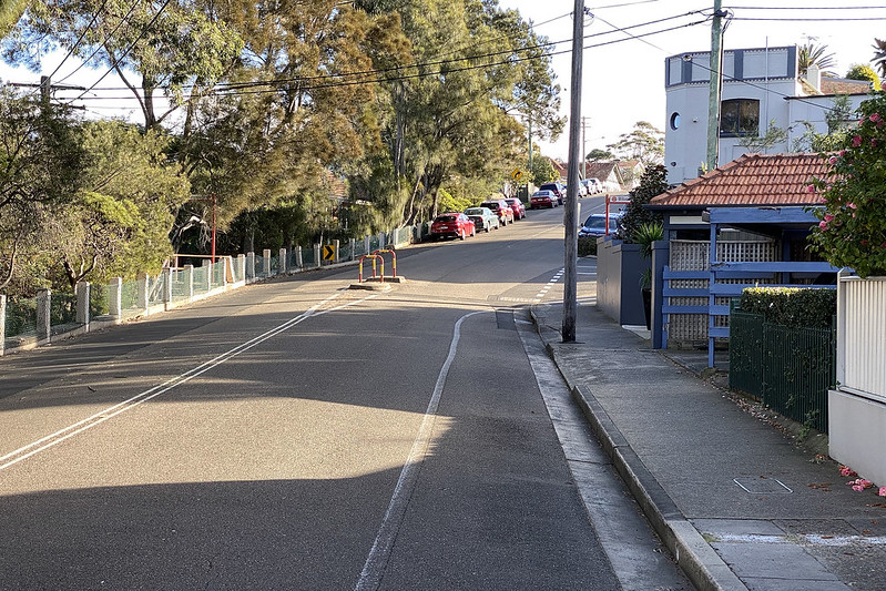 Carter Street