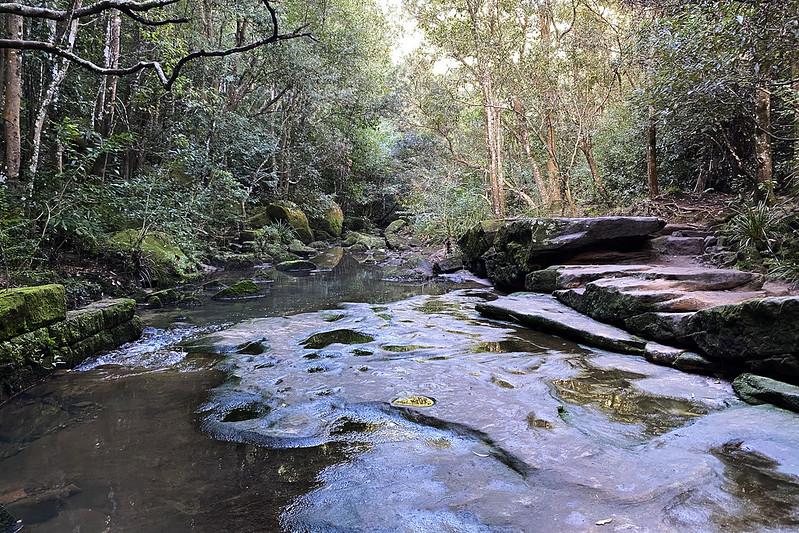 Flat Rock Creek