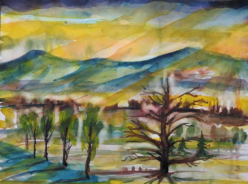 Die-alte-Eiche-Malerei-Nadia-Baumgart