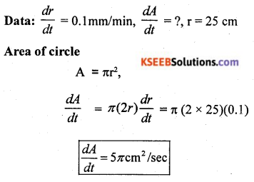 2nd PUC Basic Maths Model Question Paper 2 with Answers Q35