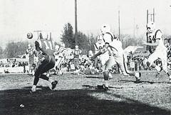1966-67 Red Devils Scrapbook