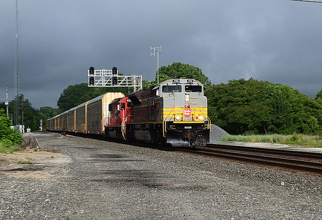 CP 7016 leading 244