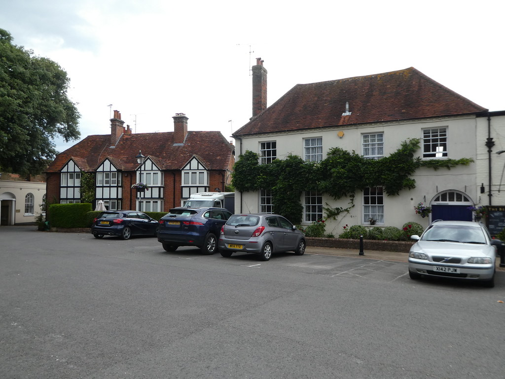 Odiham, Hampshire