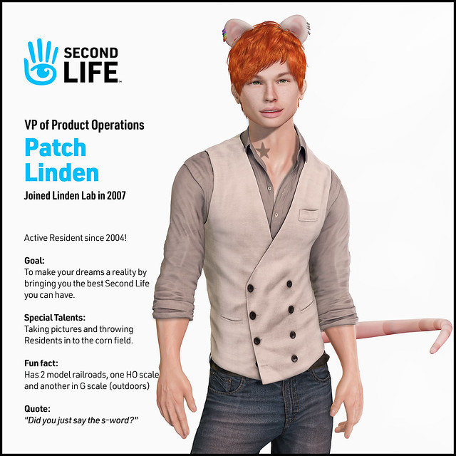 Patch Linden