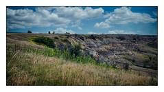 Theodore Roosevelt National Park, North Dakota, USA - 2004.