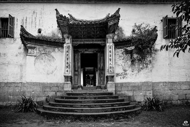 Hmong King Palace - Ha Giang, Vietnam
