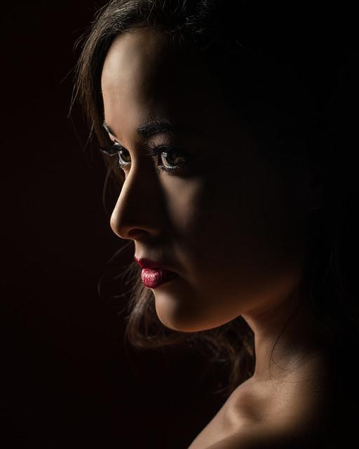 Jeannette's Silent Reflection