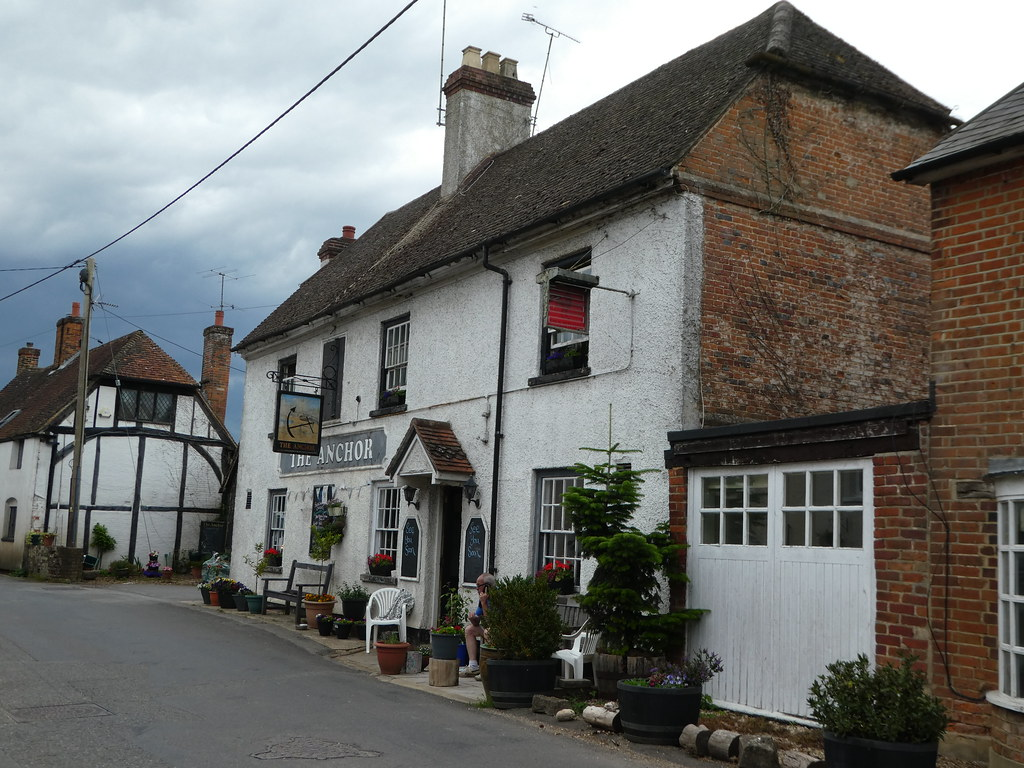 The Anchor, Odiham