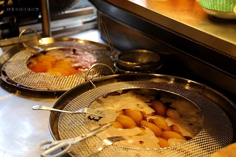 臨江通化街夜市美食通化肉圓50年老字號銅板美食捷運信義安和站83