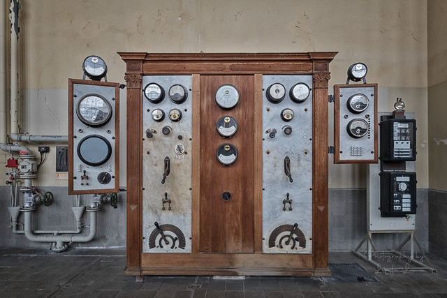ehem. Pumpspeicherkraftwerk