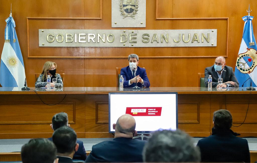 2020-06-23 Presentación del Fondo de Desarrollo Regional