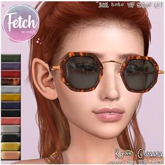 [Fetch] Finley Earrings - June 2020 VIP Group Gift