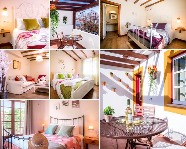 La Casinha, de los hoteles más baratos del Algarve portugués