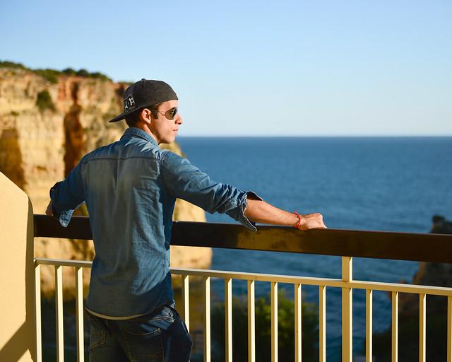 Diario de un Mentiroso y los hoteles donde dormir barato en el Algarve