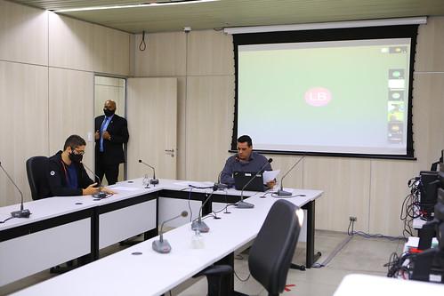13ª Reunião Ordinária da Comissão de Administração Pública