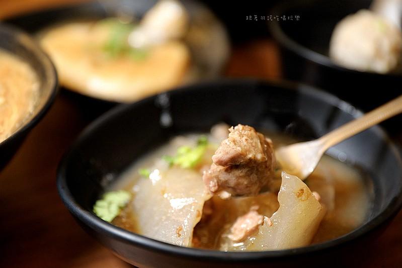 臨江通化街夜市美食通化肉圓50年老字號銅板美食捷運信義安和站59