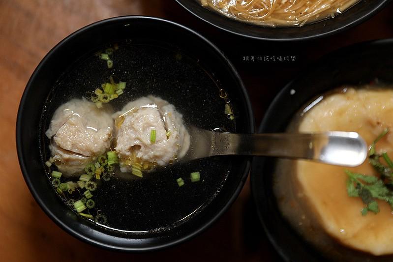 臨江通化街夜市美食通化肉圓50年老字號銅板美食捷運信義安和站16